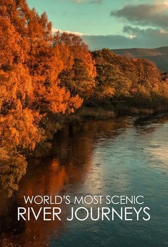 World's Most Scenic River Journeys - Dokumentarfilm / 2021 / 1 Staffel