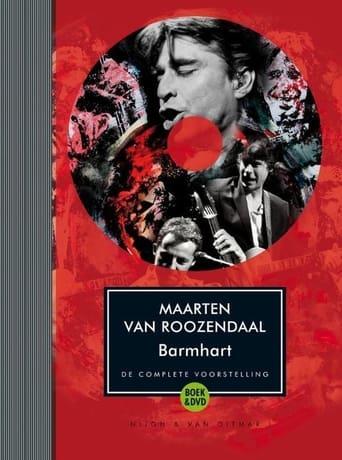 Maarten van Roozendaal: Barmhart