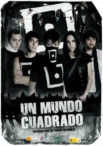 Poster of Un mundo cuadrado