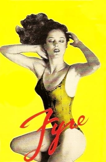 Poster of Fyre