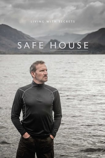 Poster of Safe House fragman