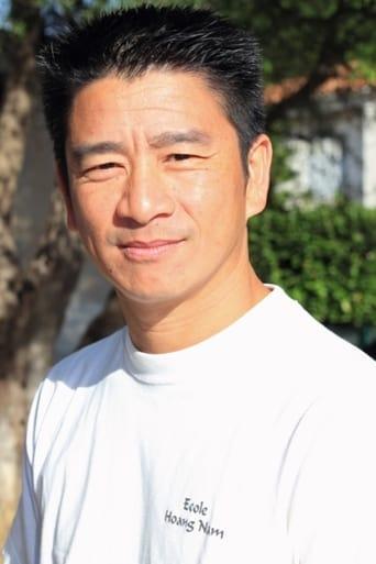 Image of Marc Hoang Nghi