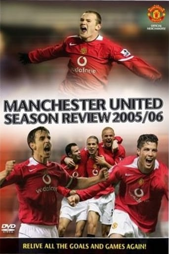 Manchester United Season Review 2005-2006
