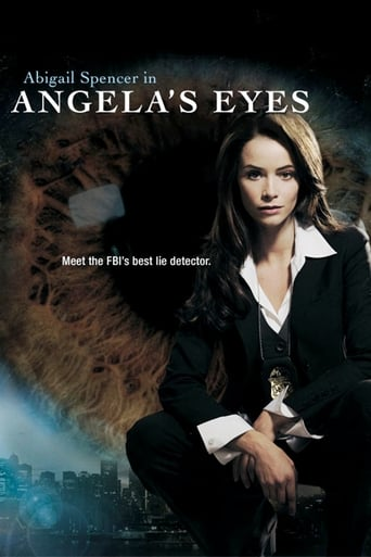 Poster of Angela's Eyes