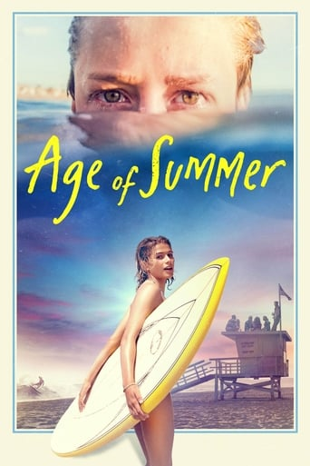 Poster of Age of Summer
