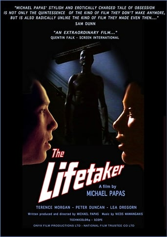 Poster of The Lifetaker