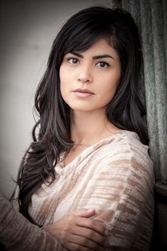 Image of Alma Sisneros