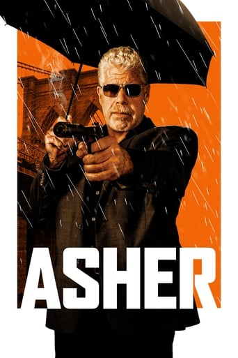 Poster of Asher