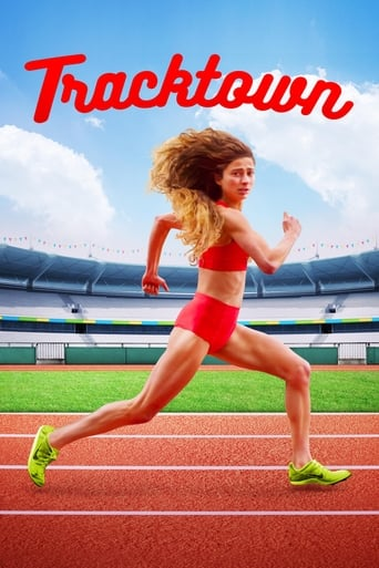 Poster of Tracktown fragman