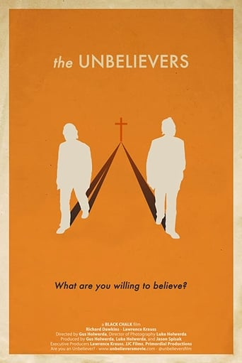 Poster of The Unbelievers