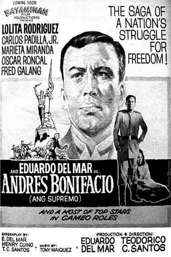 Andres Bonifacio Ang Supremo