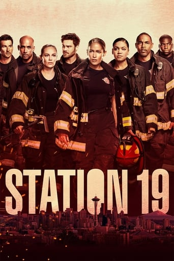 Poster of Station 19