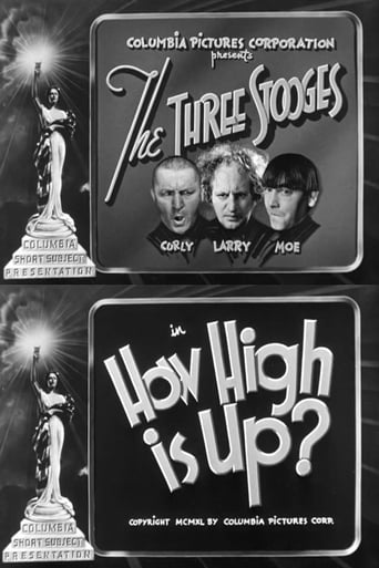 Watch How High Is Up? Free Movie Online
