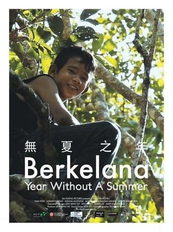Poster of Year Without A Summer