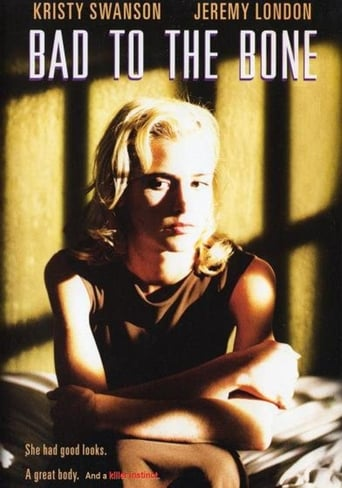 Poster of Bad to the Bone