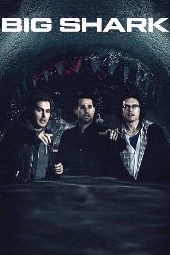 Poster of Big Shark