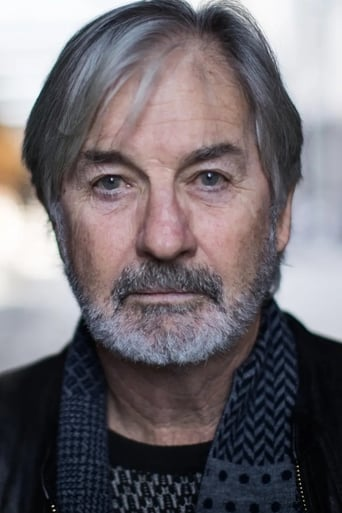 Image of John Jarratt