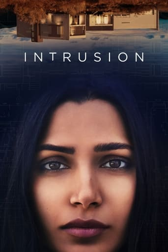 Intrusion image