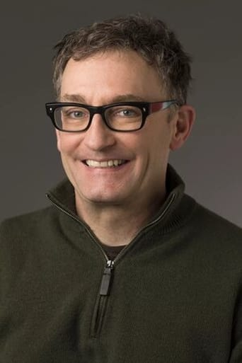 Tom Kenny alias SpongeBob SquarePants / Gary the Snail (voice)