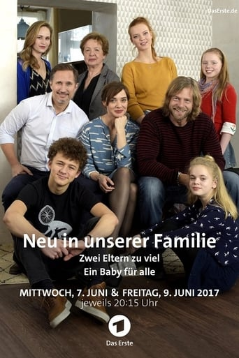 Poster of Neu in unserer Familie