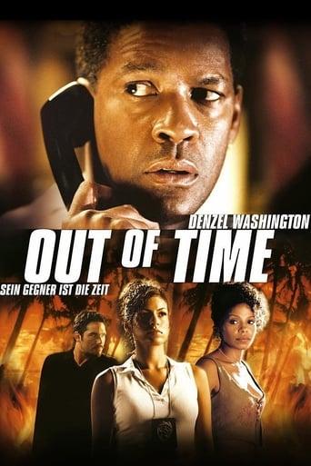 Out of Time - Sein Gegner ist die Zeit - Thriller / 2004 / ab 12 Jahre