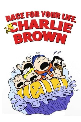 Lauf' um dein Leben, Charlie Brown