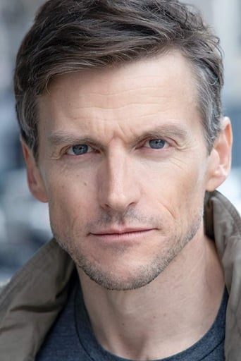 Image of Gideon Emery