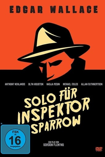 Poster of Solo for Sparrow