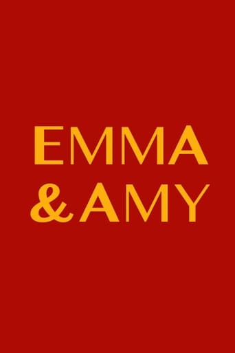 Poster of Emma and Amy
