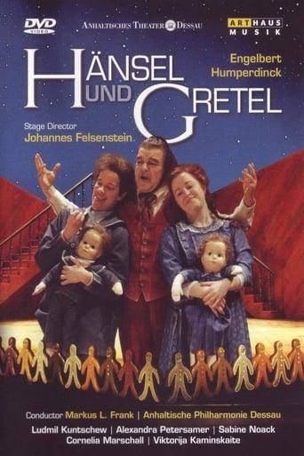 E. Humperdinck: Hänsel und Gretel - Anhaltisches Theater Dessau (2007)