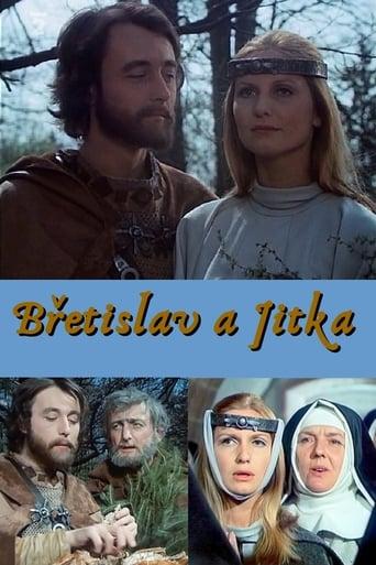 Film Břetislav a Jitka