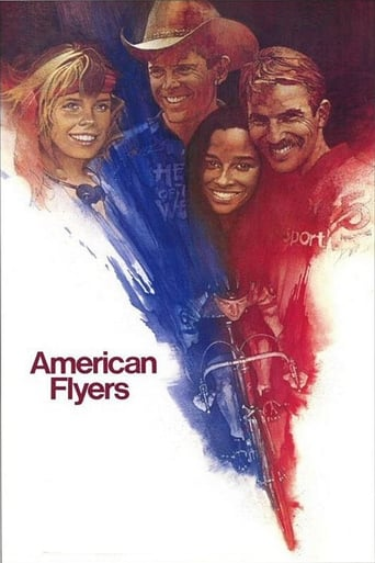 Poster of American Flyers