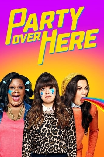 Capitulos de: Party Over Here