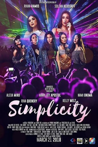 Poster of Simplicity