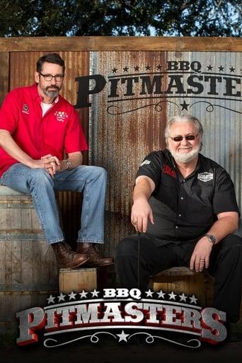 BBQ Pitmasters image