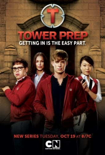 Poster of Tower Prep