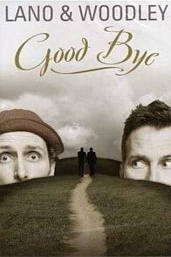 Lano & Woodley - Goodbye