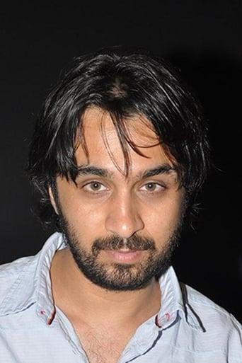 Image of Siddhanth Kapoor