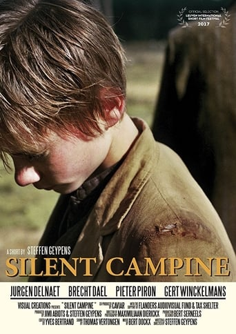 Poster of Silent Campine