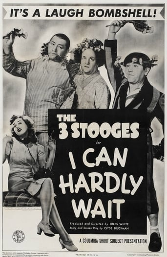 Poster of I Can Hardly Wait