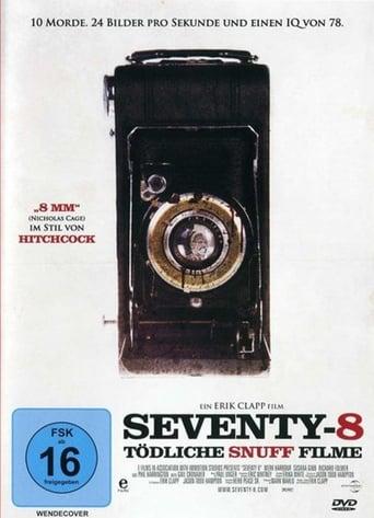 Poster of Seventy-8