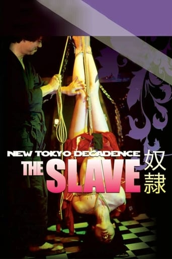 New Tokyo Decadence The Slave
