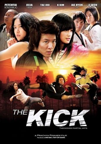 The Kick Movie Poster