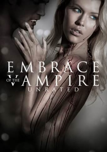 Poster of Embrace of the Vampire