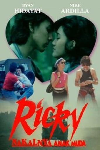 Watch Ricky: Nakalnya Anak Muda 1990 full online free