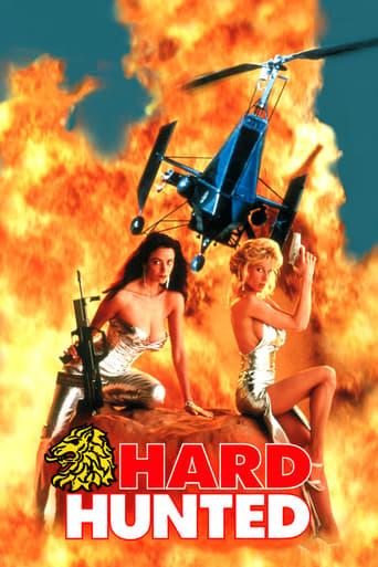 Hard Hunted - Heiße Girls, eiskalt