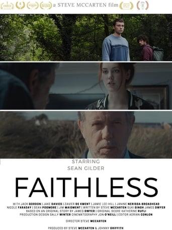 Poster of Faithless