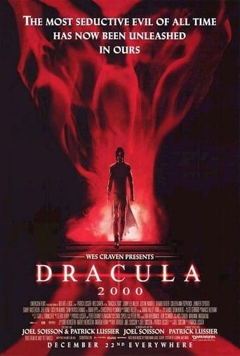 Poster of Dracula 2000