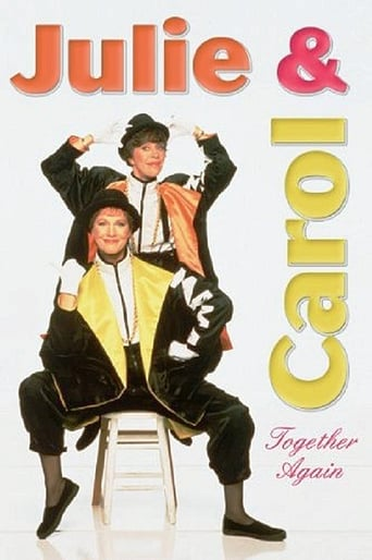 Poster of Julie and Carol: Together Again