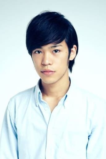 Image of Kensho Ono